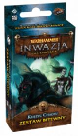 Warhammer Inwazja - Księżyc Chaosu