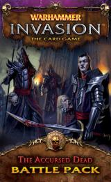 Warhammer Inwazja - Przeklęci Zmarli