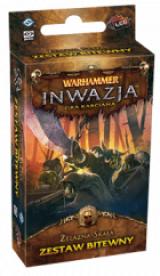 Warhammer Inwazja - Żelazna Skała