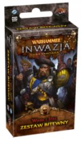 Warhammer Inwazja - Wiara i Stal