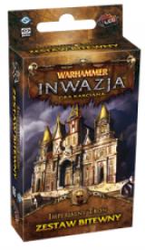 Warhammer Inwazja - Imperialny Tron