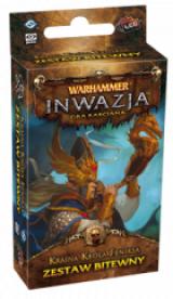 Warhammer Inwazja - Kraina Króla Feniksa