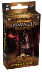 Warhammer Inwazja - Miasto Zimy