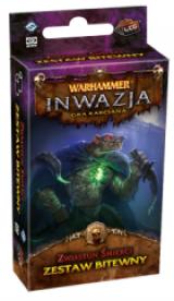 Warhammer Inwazja - Zwiastun Śmierci