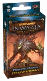 Warhammer Inwazja - Proroctwo Zagłady