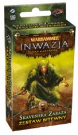 Warhammer Inwazja - Skaveńska Zaraza
