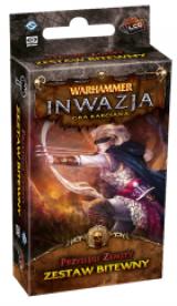 Warhammer Inwazja - Przysięgi Zemsty
