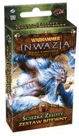 Warhammer Inwazja - Ścieżka Zeloty