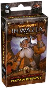 Warhammer Inwazja - Chwała Dni Minionych