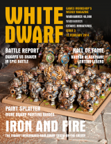 WHITE DWARF 15 FEBRUARY 2014