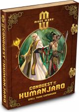 Mage Wars - Conquest of Kumanjaro