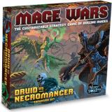 Mage Wars - Druid vs Necromancer