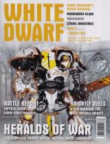 WHITE DWARF 01 MARCH 2014