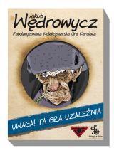 Obrazek gra planszowa Jakub Wędrowycz - Zestaw startowy