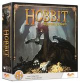 Obrazek gra planszowa Hobbit: Wyprawa po skarb