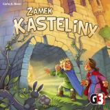 Zamek Kasteliny