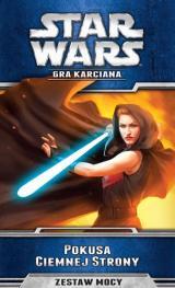 Star Wars: Gra Karciana - Pokusa Ciemnej Strony