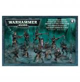 figurka, bitewniak DARK ELDAR KABALITE WARRIORS