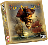 Piraci - Córka Gubernatora (2 edycja)