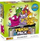 Obrazek gra planszowa The Trash Pack: Śmieciaki