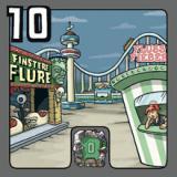 Wysokie Napięcie - Theme Park
