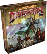 Warhammer: Diskwars - Legions of Darkness