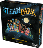 Steam Park PL
