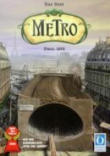 Metro (edycja angielska)