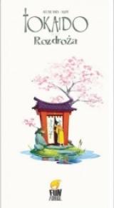 Obrazek gra planszowa Tokaido: Rozdroża