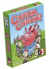 Obrazek gra planszowa Chrum Chrum