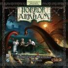 Obrazek gra planszowa Horror w Arkham: Uniwersytet Miskatonic