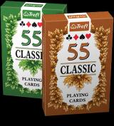 Obrazek gra planszowa Karty - 55L Classic