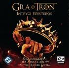 Obrazek gra planszowa Gra o Tron: Intrygi Westeros