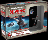 figurka, bitewniak X-Wing: Asy Rebelii