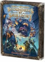 Lords of Waterdeep - Scoundrels of Skullport