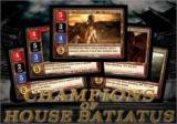 Spartacus - Champions of Hause Batiatus