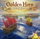 Obrazek gra planszowa Golden Horn