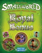 Small World: Royal Bonus (edycja angielska)