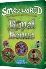 Small World: Royal Bonus PL