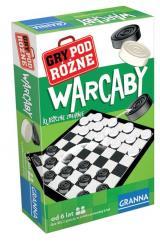 Warcaby (edycja 2014) Granna