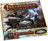 gra planszowa Pathfinder Adventure Card Game: Skull & Shackless Base Set