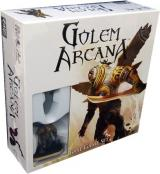 Golem Arcana Base Game Set