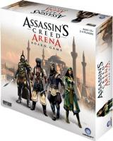 gra planszowa Assassin's Creed Arena
