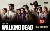 Obrazek gra planszowa The Walking Dead