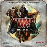 Obrazek gra planszowa Summoner Wars: Master Set