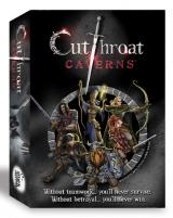 Cutthroat Caverns