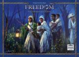 gra planszowa Freedom: The Underground Railroad