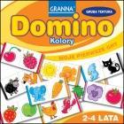 Domino - Kolory