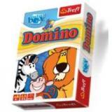Domino Wersja Podróżna (Mini box)