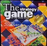Gra Strategiczna Blokowanie (Blokus)